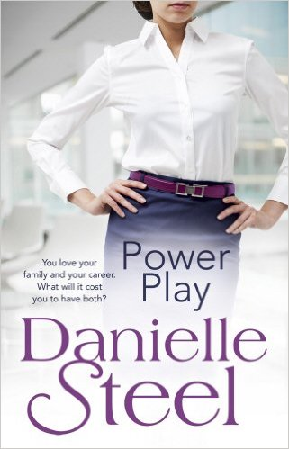 Power Play (Paperback) UK